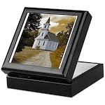 Riverside Presbyterian Church Keepsake Box