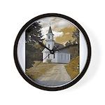 Riverside Presbyterian Church Wall Clock