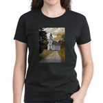 Riverside Presbyterian Church Women's Dark T-Shirt