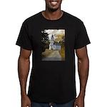 Riverside Presbyterian Church Men's Fitted T-Shirt