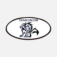 Team Jacob Patches