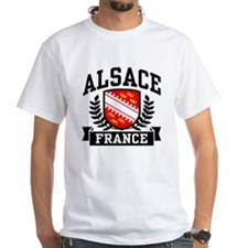 Alsace France Shirt