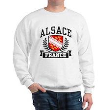 Alsace France Jumper