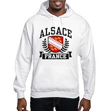 Alsace France Jumper Hoody