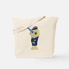 Airforce Tote Bag