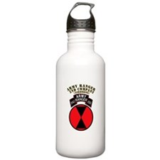 SOF - Army Ranger - 2nd Company Water Bottle