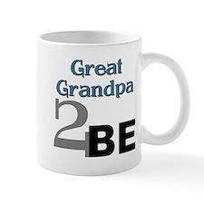 Great Grandpa 2 Be Mug