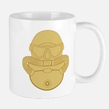 Combatant Diver Mug