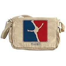 Unique Skater Messenger Bag