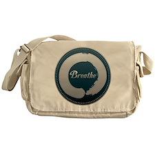 Breathe Enso Messenger Bag