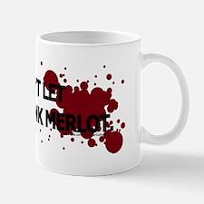 Funny Wrath Mug