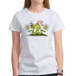 Lovey Inchworm Women's T-Shirt