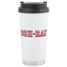 Unique Ooh rah Travel Mug