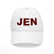 Jen Baseball Cap