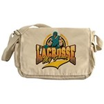 Lacrosse My Game Messenger Bag