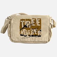 EMO/Grunge Tree Hugger Messenger Bag