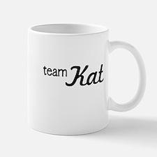 Team Kat Mug