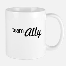 Team Ally Mug