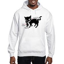 Bad Kitten Jumper Hoody