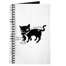 Bad Kitten Journal
