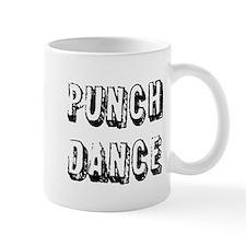 PUNCH DANCE MUG