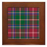 Tartan - Somerville Framed Tile