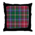 Tartan - Somerville Throw Pillow