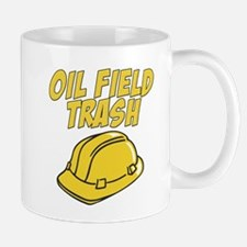Oil Field Trash Mug