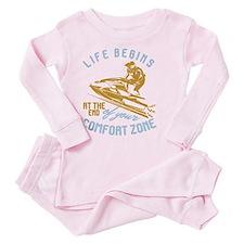 I Wear Pink For Mom Cinch Sack