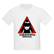 She's Mad T-Shirt
