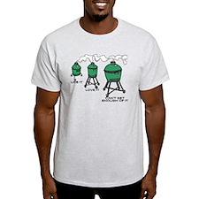eggs_working T-Shirt