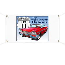 Unique Mollie Banner