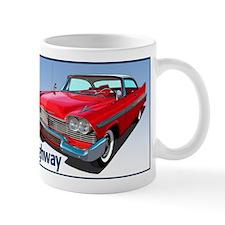 Cute Molly pitcher Mug