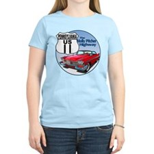Funny Molly pitcher T-Shirt