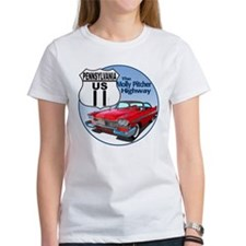Unique 1958 plymouth Tee