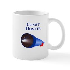 Comet Hunter Mug