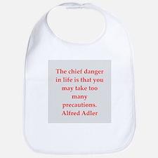 Alfred Adler quotes Bib