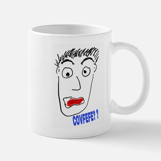 COVFEFE? ? Mugs