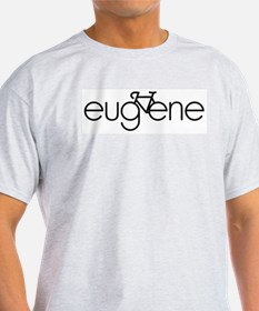 Bike Eugene T-Shirt