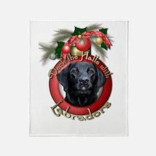 Christmas - Deck the Halls - Labradors Stadium Bl