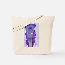 Unique Iced cappucino gloomy bear Tote Bag