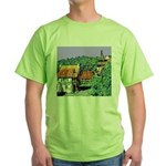 GIVERNY Green T-Shirt