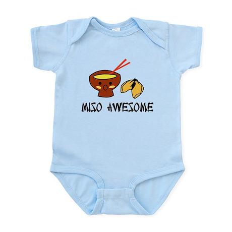 Miso Awesome Infant Bodysuit
