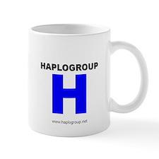 Haplogroup H Mug