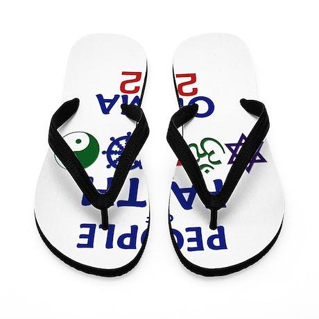 Obama Faith 2012 Flip Flops