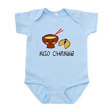 Miso Charming Infant Bodysuit