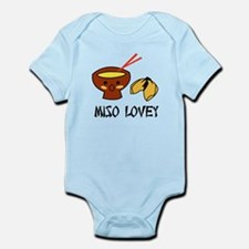 Miso Lovey Infant Bodysuit