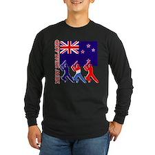 Cricket New Zealand T