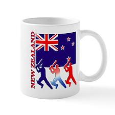 Cricket New Zealand Mug