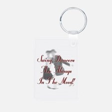 Always In the Mood Keychains
